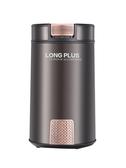 咖啡機 長柏磨豆機意式咖啡磨粉機干研磨機器咖啡機電動家用小型磨咖啡豆 220v