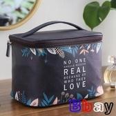 貝貝居 化妝箱 化妝包 便攜 化妝箱 手提 大容量 口紅包 收納包 化妝包