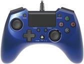 HORI PS4 射擊遊戲專用手把 藍色