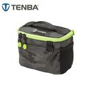 TENBA 天霸 BYOB 7 相機內袋 包中袋 黑迷彩套綠色 636-261 【公司貨】