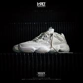 "IMPACT Adidas Yeezy 500 ""Bone White"" 骨頭白 復古 老爹鞋 椰子 FV3573"