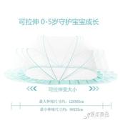 蚊帳 日本嬰兒蚊帳罩可折疊兒童寶寶床上新生兒bb蒙古包防蚊罩小孩通用【快出】