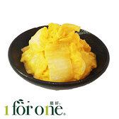 1 for one.鳳梨黃金泡菜(500g/盒,共2盒)﹍愛食網
