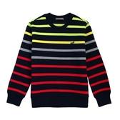 『小鱷魚童裝』條紋上衣(08號~18號)536413