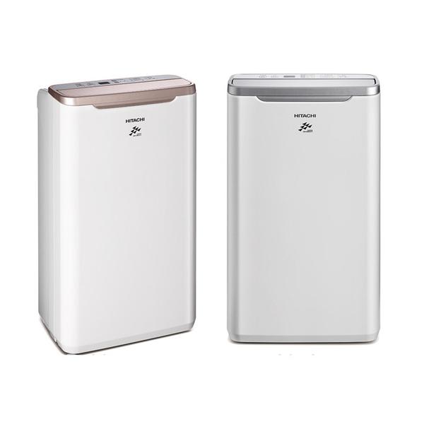 日立 HITACHI 10公升 節能快速乾衣除濕機