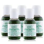 KIEHL'S 契爾氏 小黃瓜植物精華化妝水(40ML)X5