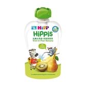 HiPP 喜寶 生機水果趣-奇異果香蕉100g[衛立兒生活館]