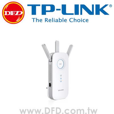 TP-LINK RE450 AC1750 Wi-Fi範圍擴展器 全新公司貨