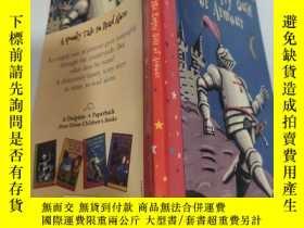 二手書博民逛書店the罕見empty suit of armour 空盔甲.Y200392
