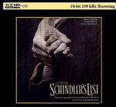 【停看聽音響唱片】【K2HD】辛德勒的名單(電影原聲配樂)