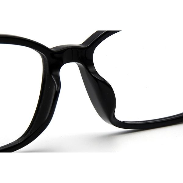 RayBan 雷朋眼鏡 基本方框款 近視眼鏡 RB5327D 2000 黑 久必大眼鏡