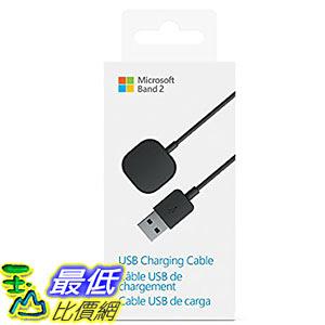 [美國直購] Microsoft 4M6-00001  Band 2 專用充電器 USB Charging Cable