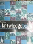 【書寶二手書T1/科學_ZGO】The Knowledge Book: Everything You…