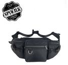 SPYWALK 新款多夾層大容量腰包 NO:S9008