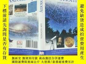 二手書博民逛書店Eyewitness罕見Companions AstronomyY25226 Ian Ridpath 著 p