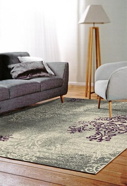 地毯 范登伯格 艾嘉麗 新元素進口地毯 洛可80x150cm