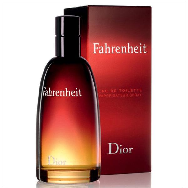 【母親節最實用的禮物】迪奧Christian Dior 華氏溫度100ml  012219 [14593]