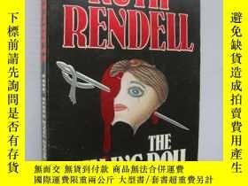 二手書博民逛書店The罕見killing doll 殺人玩偶Y85718 Rut