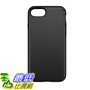 [美國直購] Speck Products 黑白橘三色 Apple iphone7 iPhone 7 (4.7吋) [Presidio系列] Cell Phone Case 手機殼 保護殼