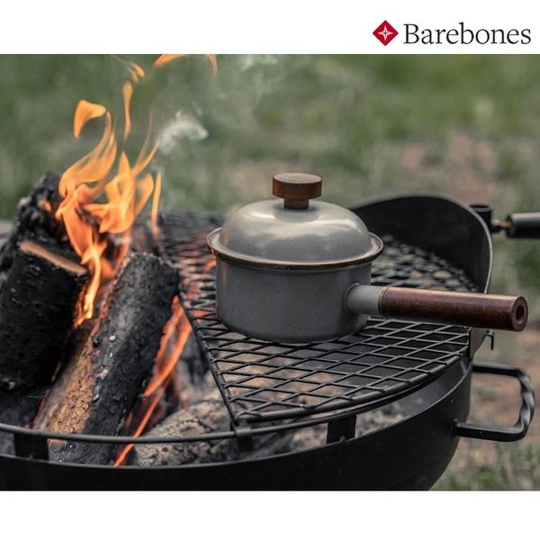Barebones 琺瑯單柄鍋 Enamel Saucepan CKW-377 / 城市綠洲 (鍋具、湯鍋、露營炊具)