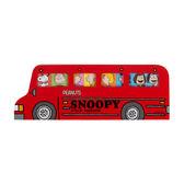 sun-star  SNOOPY清涼一夏系列自黏標籤便利貼  紅巴士★funbox★_UA52945