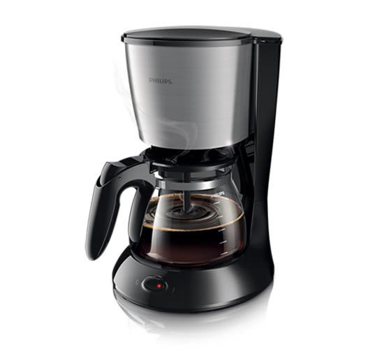 【PHILIPS 飛利浦】Daily 滴漏式咖啡機 HD7457/21 《刷卡分期+免運》