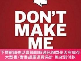 二手書博民逛書店Don t罕見Make Me Think, Revisited:A Common Sense Approach t