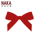 NAKA 佐佑之間 圖案系列 精美紅酒專用袋配件-蝴蝶結 ACCE0002