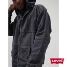 Levis 男款 重磅連帽外套 / 機能...