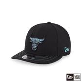 NEW ERA 9FIFTY LP950 貝殼系列 公牛 黑 棒球帽