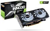 INNO3D GTX 1660 SUPER 6GB GDDR6 Twin X2 OC RGB 顯示卡