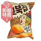 (即期商品)韓國ORION 好麗友烏龜餅乾限量版160g 家庭號#肉桂