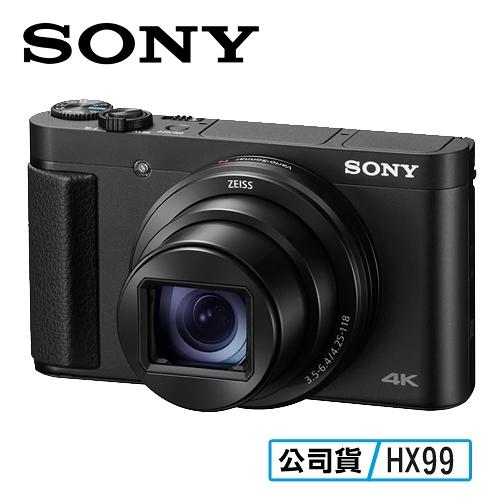 【分期0利率】3C LiFe SONY 索尼 HX99 相機 DSC-HX99 數位相機 台灣代理商公司貨