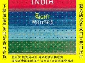 二手書博民逛書店Rewriting罕見India: Eight WritersY