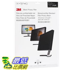 [2美國直購 ] 3M PF20.1 40.3*30.3cm 寬螢幕 防窺片 Privacy Filter for 20.1