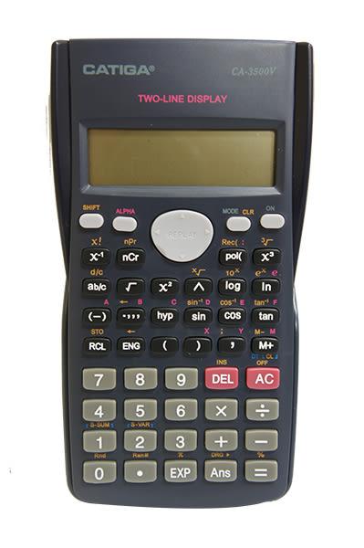 工程用計算機 CA-3500V