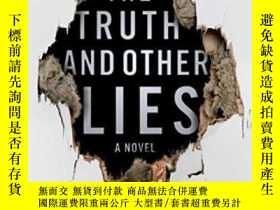 二手書博民逛書店The罕見Truth And Other Lies-真相和其他謊言Y436638 Sascha Arango
