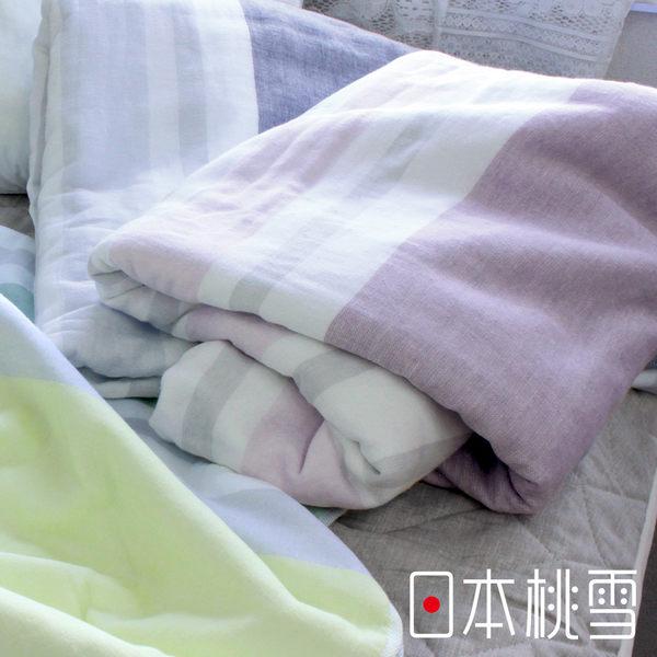 日本桃雪今治毛巾被