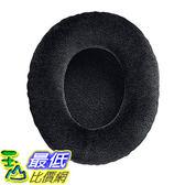 [106美國直購] Shure HPAEC940 原廠耳機替換耳罩一對 Velour Ear Pads for SRH940 Headphones