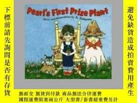 二手書博民逛書店Pearl s罕見First Prize PlantY255562 A. Delaney Harper Col
