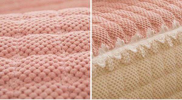 時尚簡約四季沙發巾 沙發墊防滑沙發套88 (客製尺寸6)