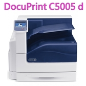 富士全錄 C5005D Fuji Xerox DocuPrint C5005d A3彩色S-LED雷射印表機 ( C5005D(TC100458) )