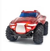 全館83折 兒童男孩遙控汽車玩具越野車充電無線特技電動賽車翻滾