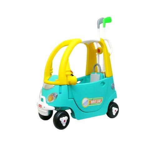 【ViVibaby】高爾夫球車SW-0607