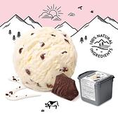 【瑞士原裝進口】Movenpick 莫凡彼冰淇淋 義大利起司風味2.4L家庭號