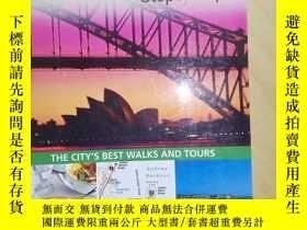 二手書博民逛書店Sydney罕見Insight Step by Step Gui