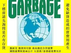 二手書博民逛書店In罕見Defense Of Garbage:-為了保護垃圾:Y436638 Judd H. Alexande