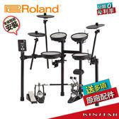 【金聲樂器】ROLAND TD-1DMK V-Drums 全網狀鼓面 入門首選