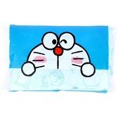 小禮堂 哆啦A夢 日本製 抽取式面紙包 100抽 (藍大臉款) 4977033-21129