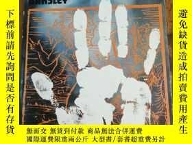 二手書博民逛書店THE罕見LEFT-HANDED BOOKY12800 MICH